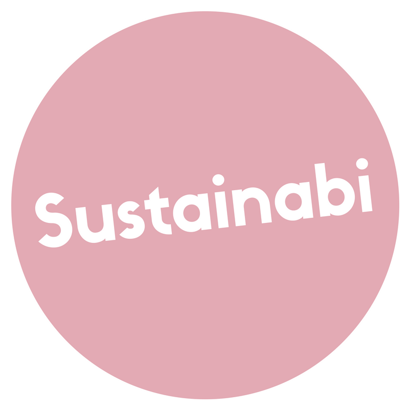 Sustainabi