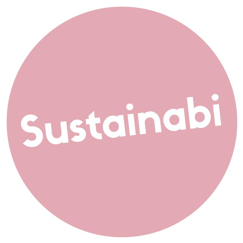 Sustainabi